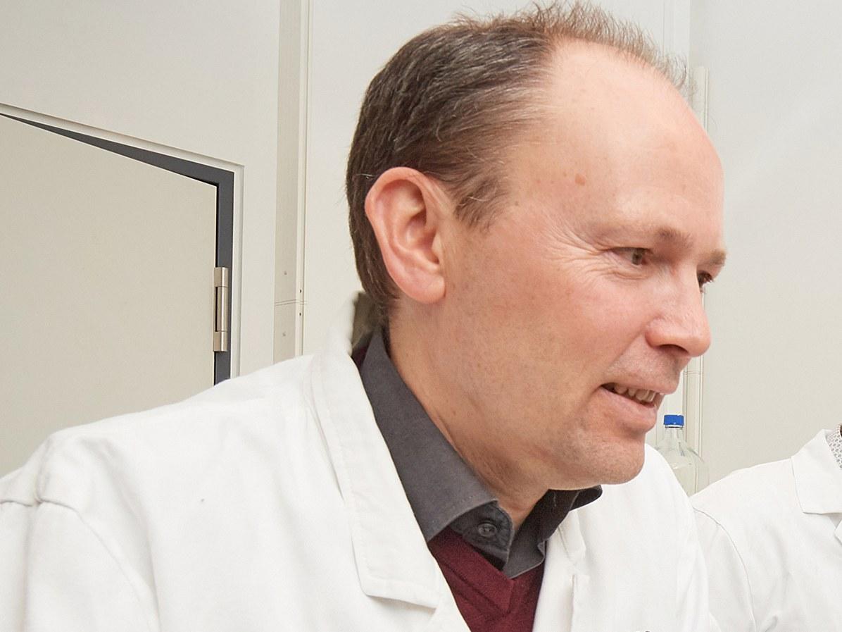 Prof. Dr. Joachim Schultze